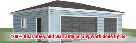 garage door repair Rancho Cucamonga CA